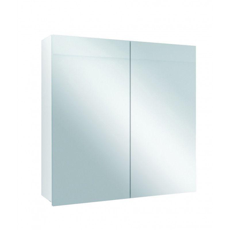 Armoire Miroir 60 Cm Nexo
