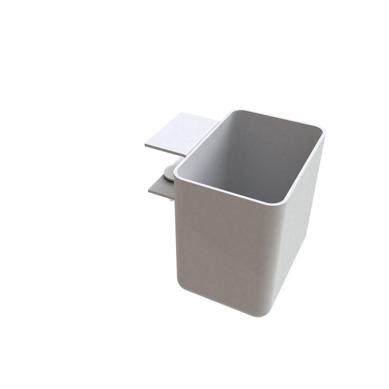 Boîte de rangement 10 cm HOOK