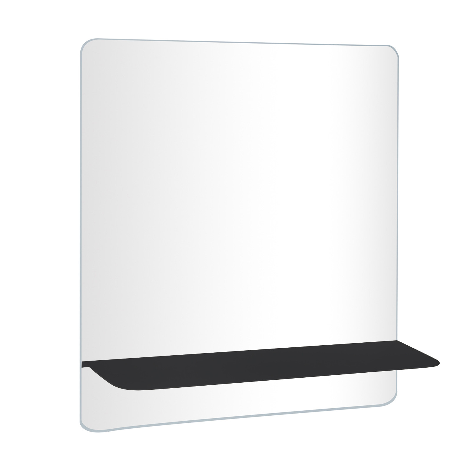Miroir Salle de Bain L60 x H70 cm SORRENTO